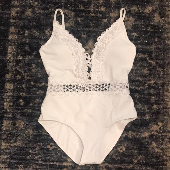 4ff1778508 BECCA Swim   Siren Suit   Poshmark